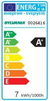 Energielabel A plus