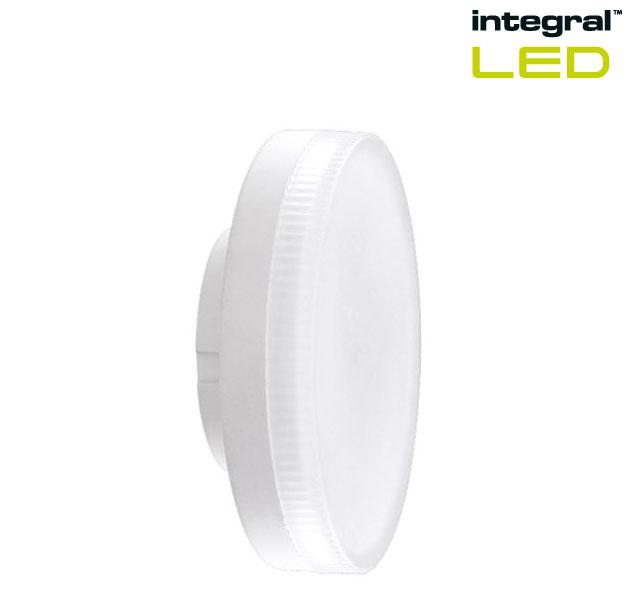 integral led gx53 5w 40w 2700k 530lm. Black Bedroom Furniture Sets. Home Design Ideas